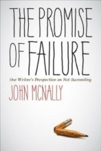 The Promise of Failure book cover
