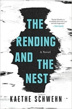 The Rending and the Nest book cover
