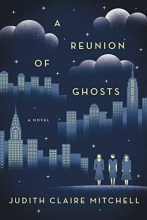 A Reunion of Ghosts book cover