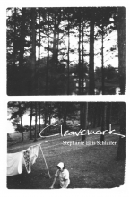 Cleavemark book cover