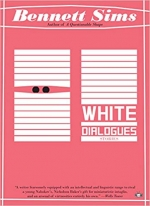 White Dialogues book cover