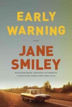 Early Warning book cover