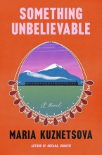 Something Unbelievable book cover