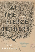 All the Fierce Tethers book cover