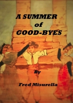 A Summer of Good-Byes book cover