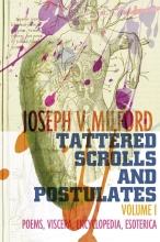 Tattered Scrolls and Postulates book cover