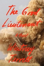 The Good Lieutenant book cover