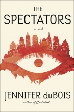 The Spectators book cover