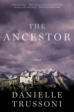 The Ancestor book cover