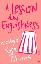 A Lesson in Englishness book cover