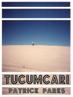Tucumcari book cover