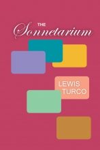 The Sonnetarium book cover