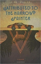Attributed to the Harrow Painter book cover