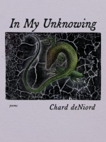 In My Unknowing book cover