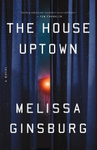 The House Uptown book cover