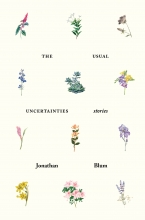 The Usual Uncertainties book cover