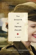 The Secret of Raven Point book cover