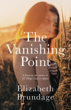 The Vanishing Point book cover