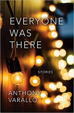 Everyone Was There book cover