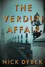 The Verdun Affair book cover