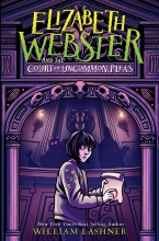 Elizabeth Webster and the Court of Uncommon Pleas book cover