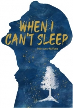 When I Can't Sleep book cover