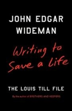 Writing to Save a Life book cover