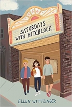 Saturdays with Hitchcock book cover