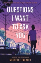 Questions I Want to Ask You book cover