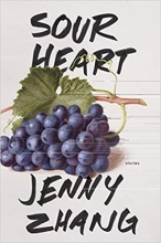 Sour Heart book cover