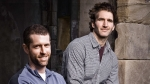 D.B. Weiss and David Benioff | HBO.com