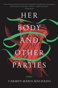 book cover of Her Body and Other Parties