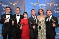 2019 Writers Guild Award