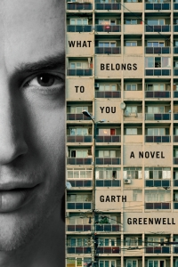 What Belongs to You, by Garth Greenwell