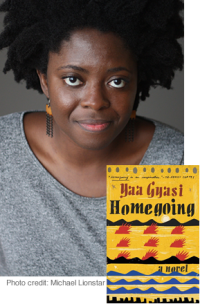 Yaa Gyasi, Homegoing