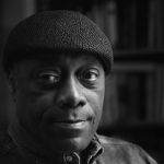 James Alan McPherson. Photo credit: Tom Langdon