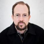 kevin brockmeier author photo