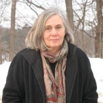 Marilynne Robinson photo
